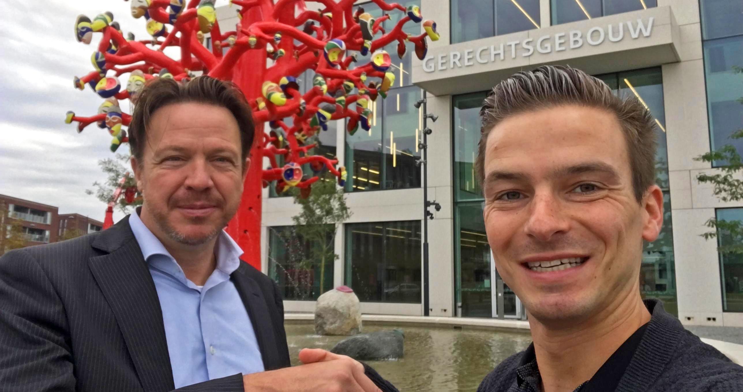 AdvocaatInBreda.nl zeer tevreden over samenwerking met Dlogic