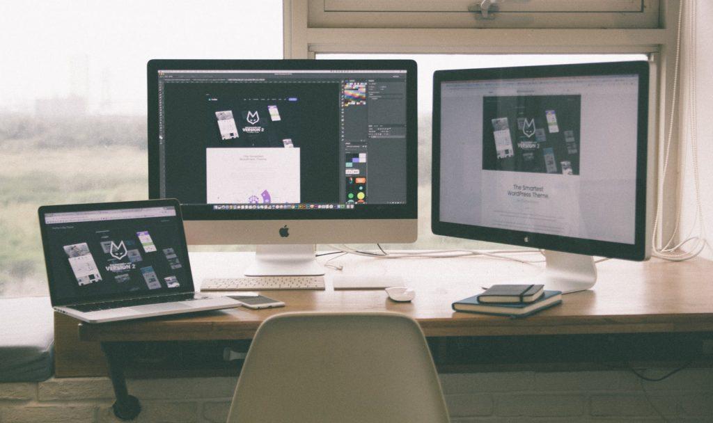 waarom een website nodig in 2019