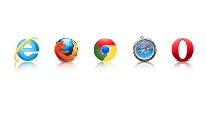Waarom ziet mijn website er anders uit in verschillende browsers?